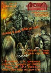Anonima Gidierre n°77 - Luglio/Settembre 2012
