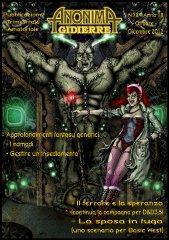 Anonima Gidierre n°78 - Ottobre/Dicembre 2012