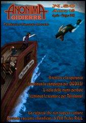Anonima Gidierre n°80 - Aprile/Giugno 2013