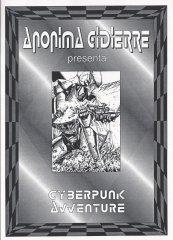 Cyberpunk avventure