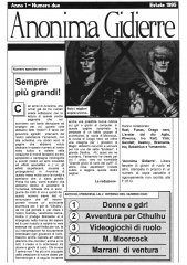 Anonima Gidierre n°2 – Estate 1995