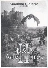 D&D avventure II