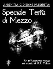 Speciale TERRA DI MEZZO - Disegno di Lys