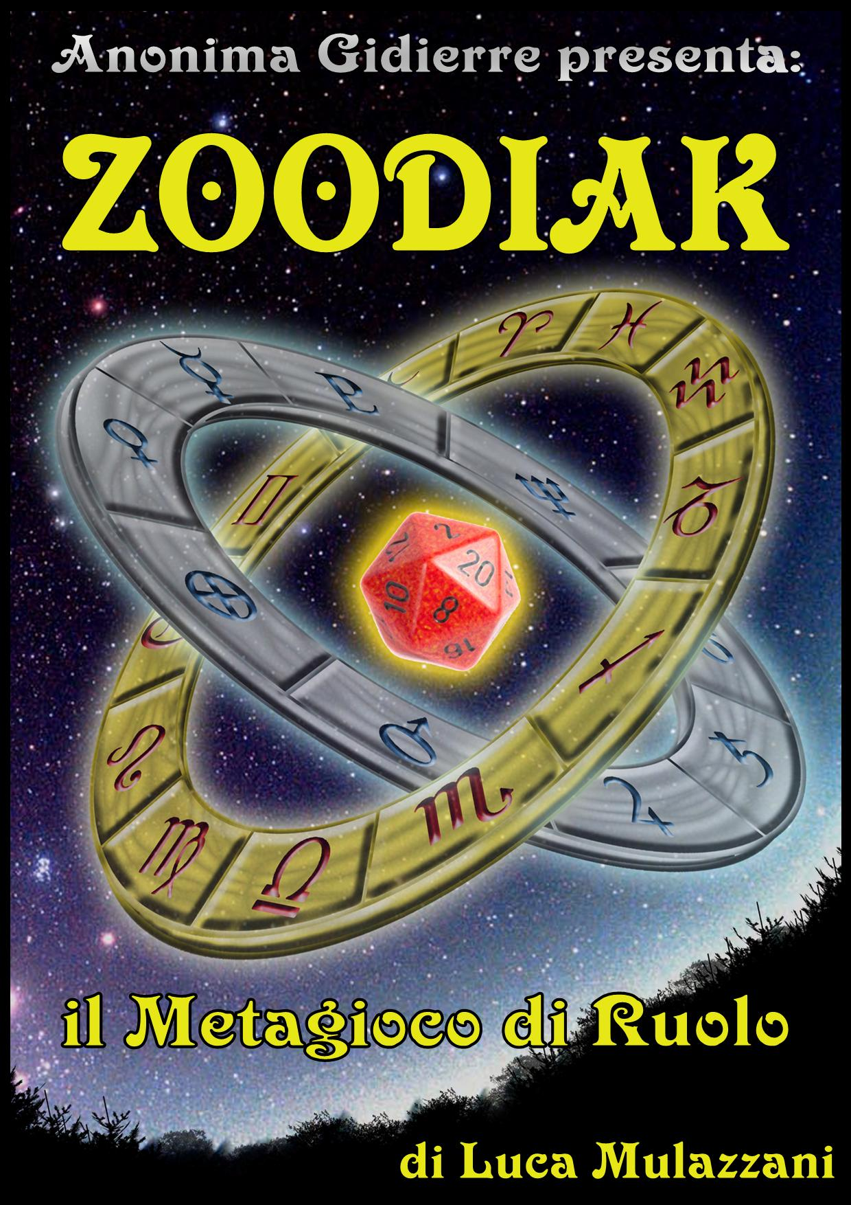 Zoodiak - il Metagioco di Ruolo