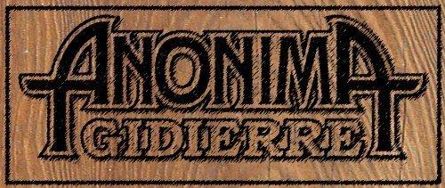 Logo AGdR legno