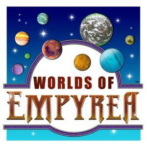 Logo del progetto Worlds of Empyrea