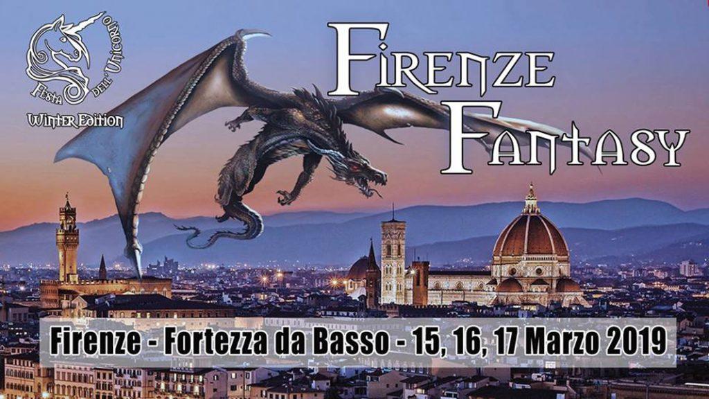Banner Firenze Fantasy